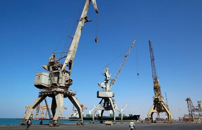 إعلام: غرق مركب إمدادات بترولية في البحر الأحمر قبالة السواحل المصرية ومصرع ربانها