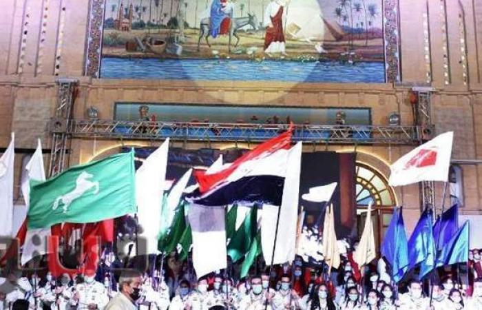 """ذكرى العائلة المقدسة.. """"تيموثاوس"""": أرض مصر صارت بمجيء المسيح أرضا مقدسة"""