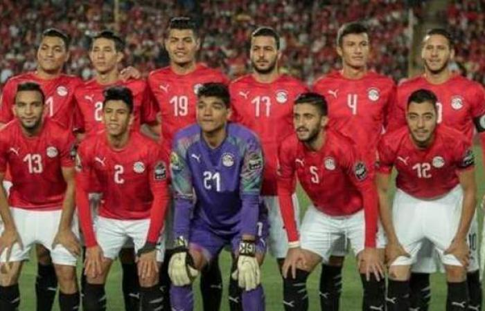 موعد مباراتي منتخبي مصر الأولمبي وجنوب أفريقيا استعدادا للأولمبياد