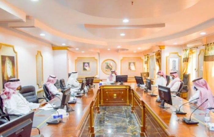 مدير تعليم الباحة: 80 % من منسوبينا محصّنون