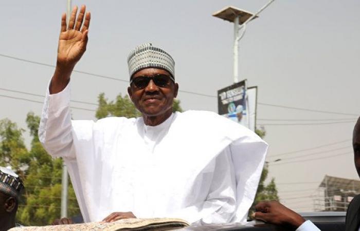 بخاري يحذر المتمردين وسط تصاعد العنف في جنوب شرق نيجيريا