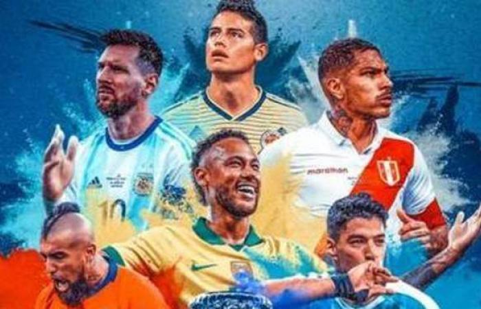 6 مدربين أجانب في كوبا أمريكا منهم اثنان دربا الأهلي سابقا