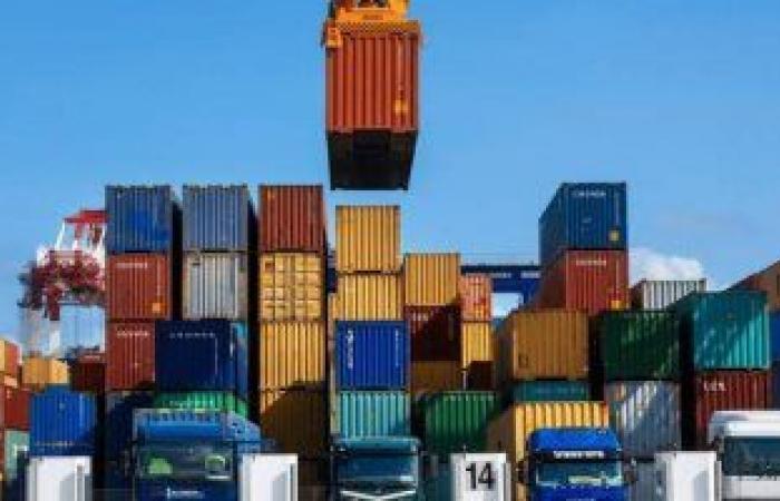 اتحاد الغرف التجارية: تنامى حجم التجارة سنويًا بين مصر والاتحاد الأوروبى