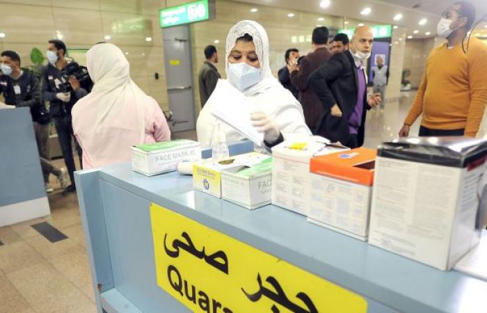 مصر... تسهيلات بخصوص التطعيم وتوثيق شهادته للعاملين في الخارج الراغبين بالسفر
