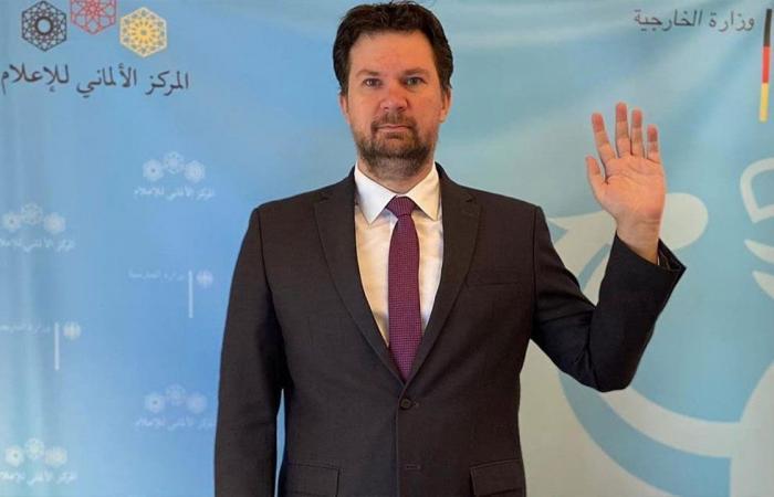 ألمانيا تستعد لفتح «مكتب الهيدروجين» في الرياض