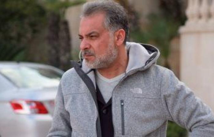 اليوم ذكرى ميلاد المخرج السورى الراحل حاتم على