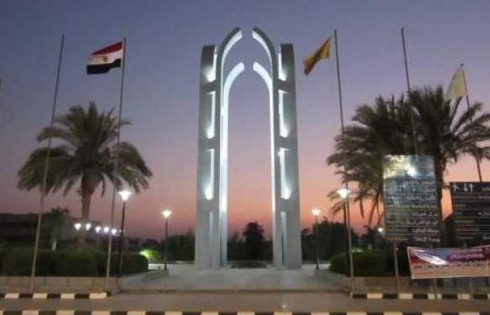 تحديد أفضل 3 مرشحين لرئاسة جامعة حلوان.. اعرف التفاصيل
