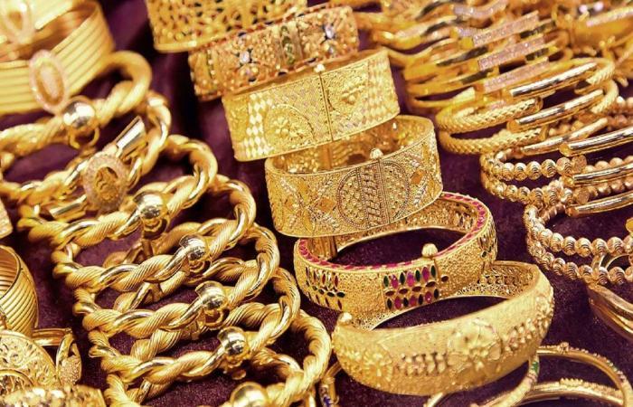 نصائح  ذهبية للحفاظ على رونق الحُلي والمجوهرات