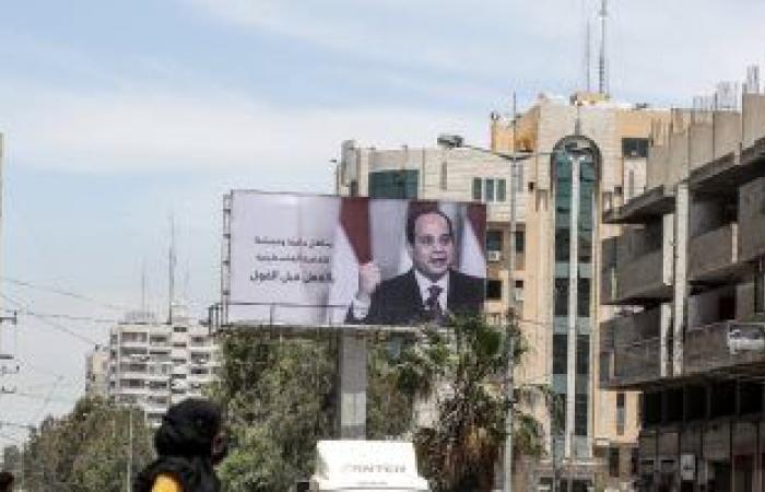 وزير التنمية الفلسطينى: نناقش فى القاهرة ملف إعادة إعمار غزة بشكل كامل
