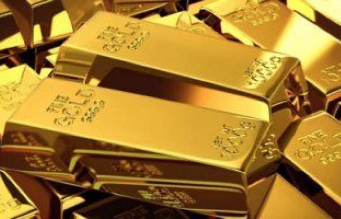 الذهب يتراجع خلال تعاملات اليوم إلى 1897.10 دولار