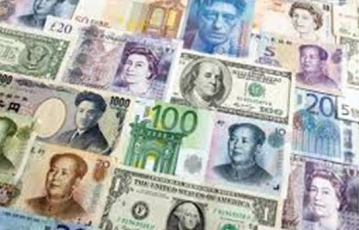 أسعار العملات اليوم الأربعاء 2-6-2021 في البنوك المصرية