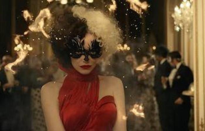 42 مليون دولار لـ فيلم ديزنى الجديد Cruella فى 4 أيام