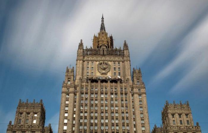 الخارجية الروسية: لم يتم الاتفاق بعد على صيغة الاجتماع بين بوتين وبايدن