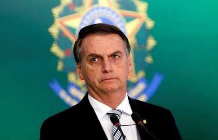 للمرة الثانية.. تغريم رئيس البرازيل لعدم وضعه كمامة طبية