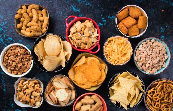 أطعمة ومشروبات قد تؤدي إلى أمراض خطيرة