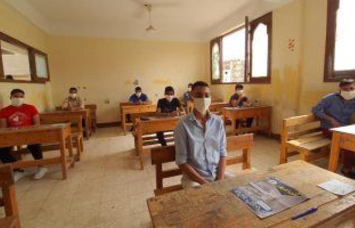 قطاع المعاهد الأزهرية: امتحان الثانوية يبدأ 9 صباحا و12 طالبا باللجنة
