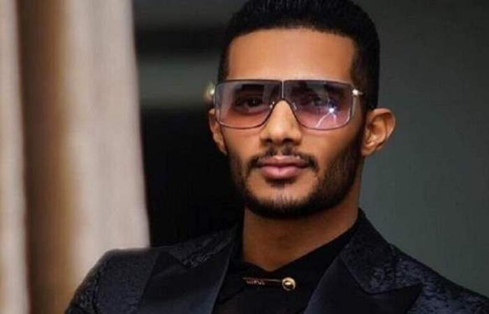 """محمد رمضان يحتفل بفوز """"ثابت"""" بالأكثر مشاهدة علي يوتيوب"""