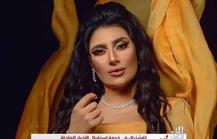"""وليد منصور يتعاقد مع يارا محمد """"ملكة الشعبي"""" على ميني ألبوم"""