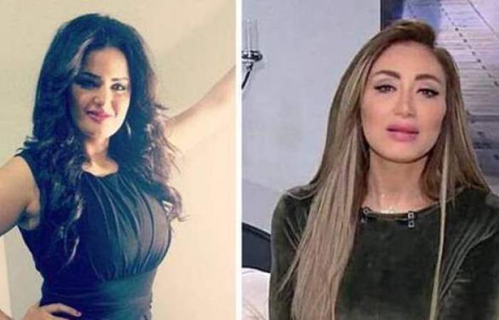 اليوم.. نظر استئناف النيابة على براءة سما المصري بتهمة سب وقذف ريهام سعيد