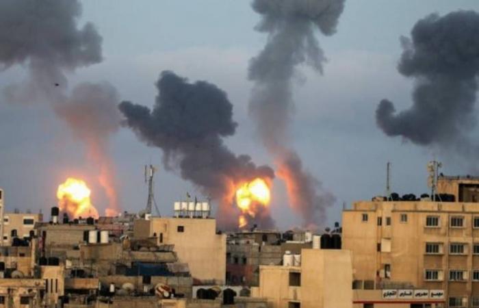 «بينيت» يخطط لاستئناف حرب غزة في أول اجتماعاته بـ«الكابينت»