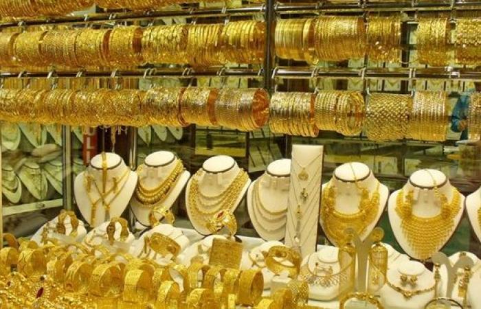 أسعار الذهب في الصاغة اليوم الأربعاء 23-6-2021