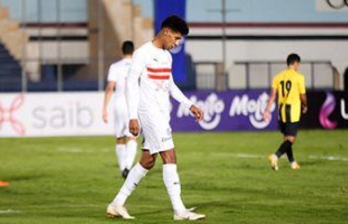 5 لاعبين مرشحين للرحيل عن الزمالك نهاية الموسم الحالي
