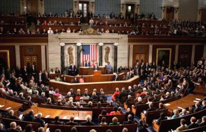 الكونجرس يناقش مشروعًا لمعاقبة ميليشيات عراقية تابعة لإيران