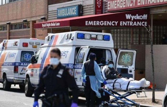 إصابة 9 أشخاص في انفجار «ألعاب نارية» بأمريكا
