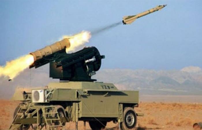 الدفاعات الجوية اليمنية تُسقط مسيرتين حوثيتين أطلقتا باتجاه مأرب