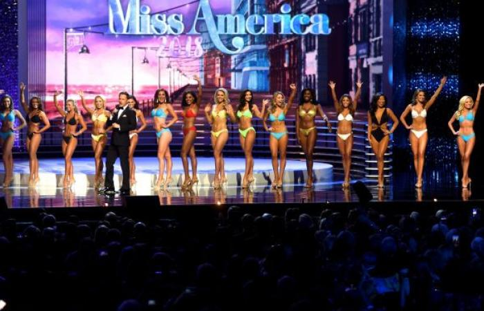 أول متحولة جنسيا تنافس على لقب ملكة جمال أمريكا... كاتالونا إنريكيز
