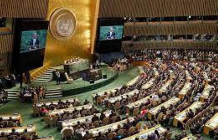 المملكة تشارك نيابة عن «المؤتمر الإسلامي» في اعتماد إستراتيجية مكافحة الإرهاب