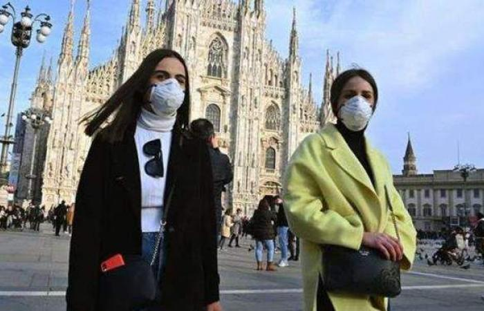 الصحة العالمية تحذر: كورونا يغزو أوروبا مجددا