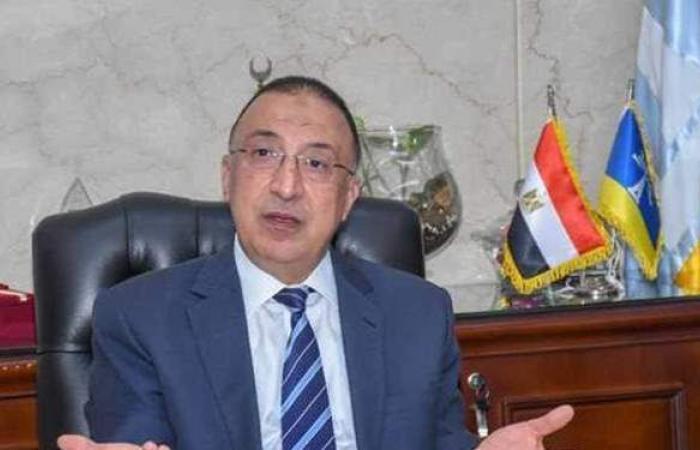محافظ الإسكندرية: 3 مليارات جنيه تكلفة مشروعات «حياة كريمة» بالمحافظة