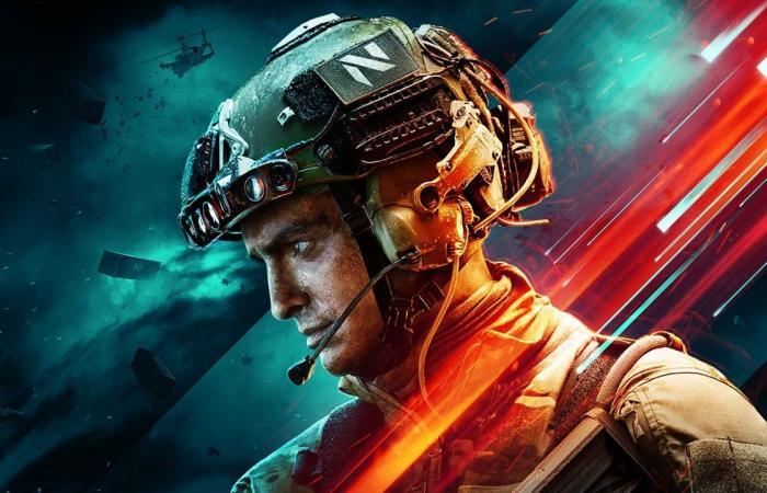 اللعب مع الذكاء الاصطناعي بلعبة Battlefield 2042 سيُضيف إلى التقدم العام لشخصيتك