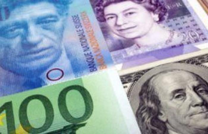 أسعار العملات الورقية اليوم الخميس 1-7-2021