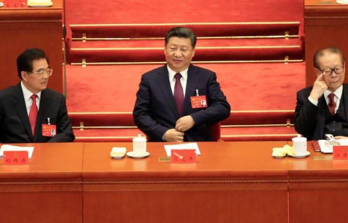 الرئيس الصيني: زمن التنمر على الصين ولى إلى غير رجعة