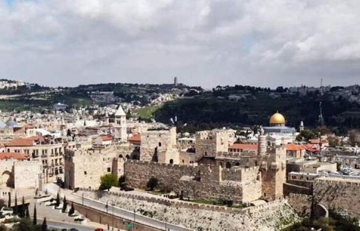 إسرائيل تطلب من أمريكا تأجيل افتتاح القنصلية في القدس