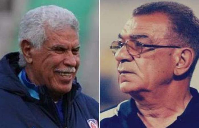 أحمد سليمان: الجوهري وحسن شحاتة أفضل مدربي الكرة المصرية