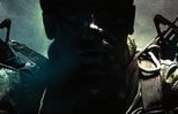 تسريب: عنوان Call of Duty الجديدة هو Slipstream