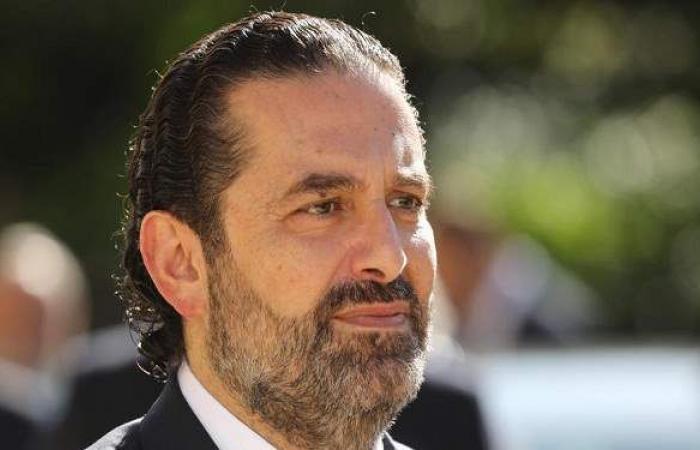 سعد الحريري عن اجتماع بابا الفاتيكان وقادة الكنائس اللبنانية: نأمل نجاح اللقاء