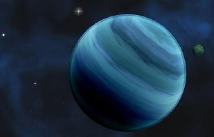 اكتشاف كوكب لديه ماء أكثر من الأرض و9 أضعاف كتلتها