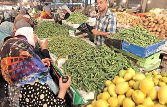 أسعار الخضروات والفاكهة اليوم الخميس 1-7-2021 في الأسواق