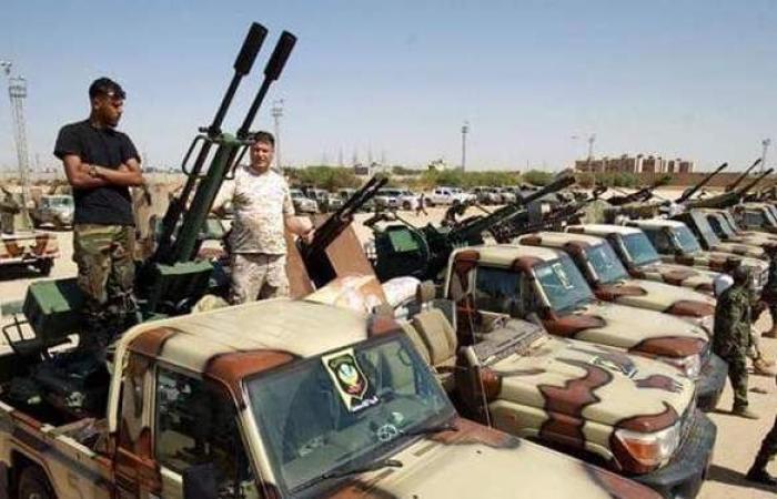سيناريوهات حل أزمة تسمية وزير الدفاع الليبي