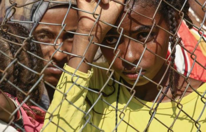 برنامج الأغذية العالمي يستأنف عملياته في إقليم تيغراي