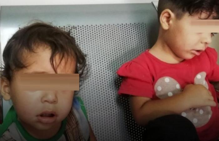 بالفيديو.. سوري يهرب من طفلتيه في المستشفى تاركًا لهما «رسالة مؤثرة»