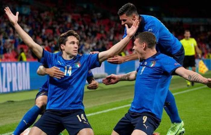 اليوم.. تحدي قوي بين إيطاليا وبلجيكا في اليورو