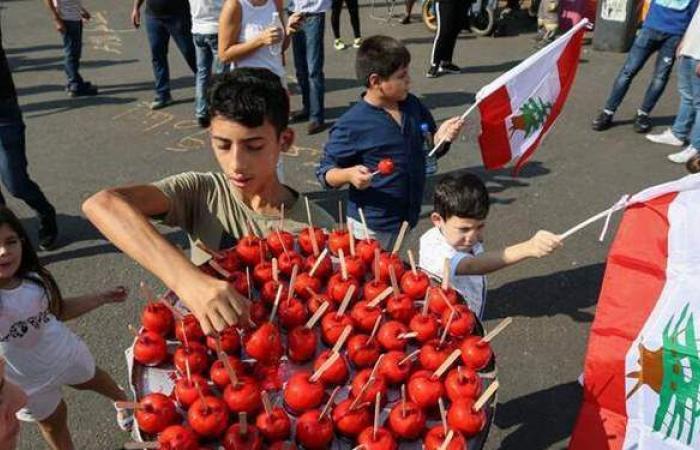 اليونسيف: أكثر من 30 % من الأطفال في لبنان ينامون ببطون خاوية