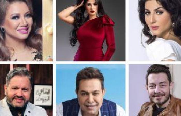 6 فنانين احتفلوا بتخرج أبنائهم هذا العام وشاركوا متابعيهم فرحتهم بالصور