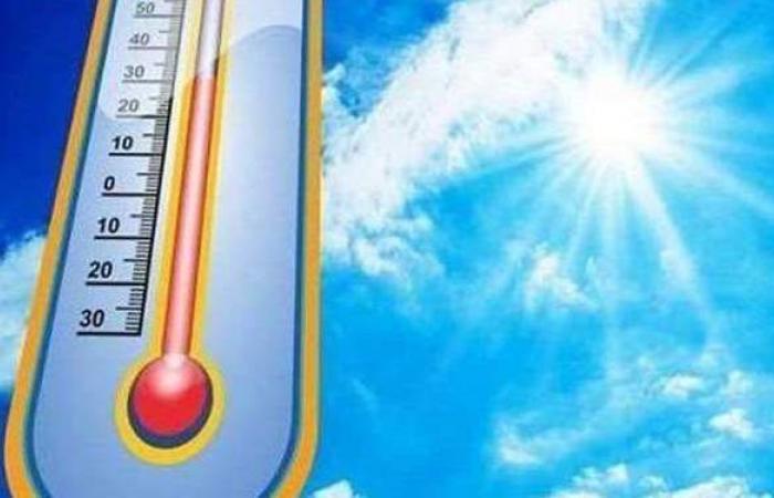 الأرصاد: طقس اليوم مائل إلى الحرارة نهارا ولطيف ليلا | فيديو