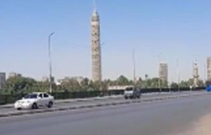 لو رايح مشوار.. تعرف على حركة المرور بطرق القاهرة والجيزة.. بث مباشر